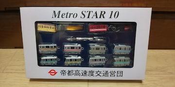 営団地下鉄の携帯ストラップ