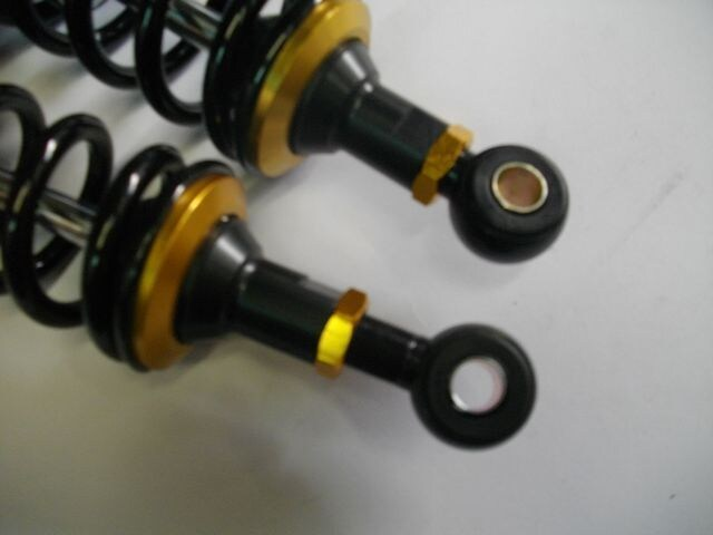 (8051)GS400GS425GS400LGS400E リヤーサスペンション < 自動車/バイク