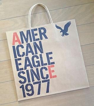 【アメリカンイーグル★ショップ袋】ギフト♪アメカジ♪サーフ♪