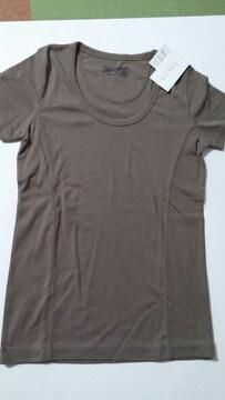【新品】C.O.L.Z.A半袖TシャツLサイズ カーキ