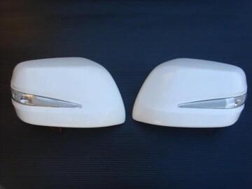 レクサスルックLEDドアミラーウィンカー ランクル200系 ランドクルーザー