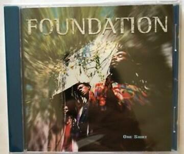 大人気 foundation reggae レア one shirt
