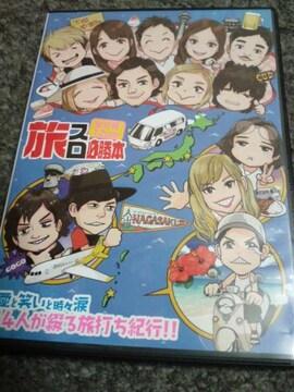 旅スロ必勝本 DVD BOX辰巳出版