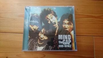☆横道坊主 MIND the GAP☆