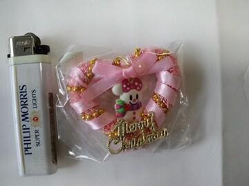 新品☆未使用♪おしゃれキャットマリーちゃん(^O^)クリスマスリース再々々値下