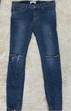 Chuu?5kg Jean  サイズ28 韓国ブランド