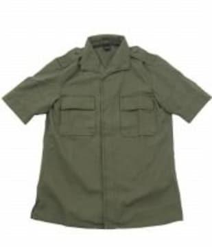 プレッジ ミリタリーS/Sシャツ新品未使用