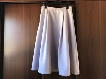 定価約1万円 ワールド系列 MINIMUM MINIMUM ミモレ丈スカート M
