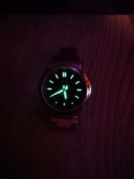 CASIOソーラー電波時計☆カシオ腕時計