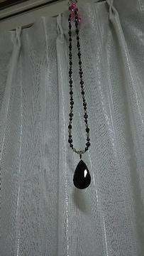 美品  INDIVI  3way ネックレス 可愛い