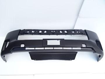 トヨタ フロント バンパー ハイエース200系 ワイド車用 4型