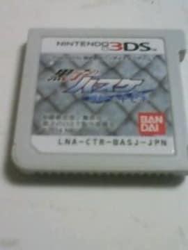 3DS[黒子のバスケ・勝利へのキセキ]ソフトのみ/動作確認済