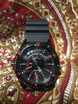 CASIO/カシオ 腕時計 MTD-1066