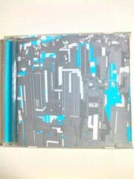 (CD)椿屋四重奏☆TOKYO CITY RHAPSODY即決アリデス