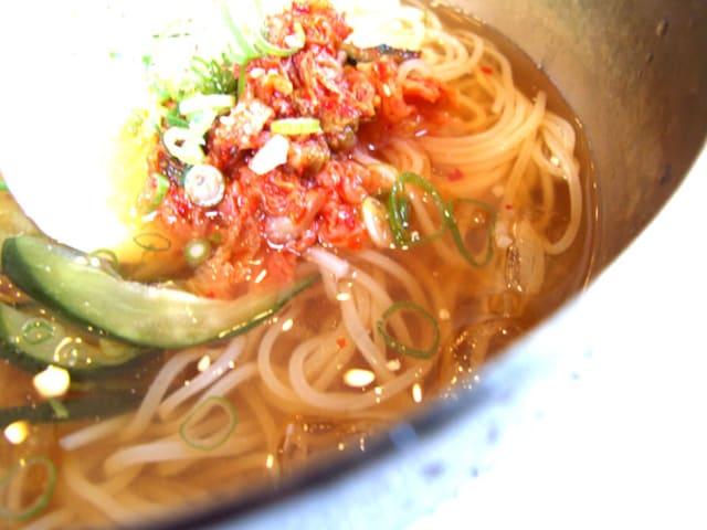 創業からかわらぬ味高麗冷麺2食入り350g×12袋(24食分)大阪鶴 < グルメ/ドリンクの
