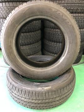 6081253)激安2本セット国産TOYOコンパクトカ-用タイヤ175/65R14送料無料