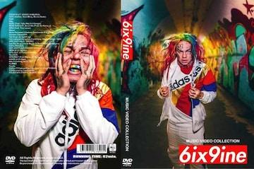 2018!6ix9ine プロモ集 PV MV シックスナイン ラッパー