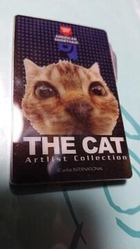 THE CAT・ガスライター・3