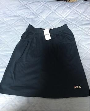 FILA新品スカート
