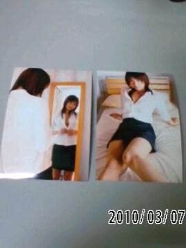 堀田ゆい夏 写真セット