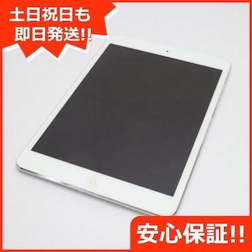 ●美品●iPad mini Retina Wi-Fi 128GB シルバー●