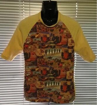 《XLARGE》首加工 Tシャツ ステューシー スワッガー montage AG