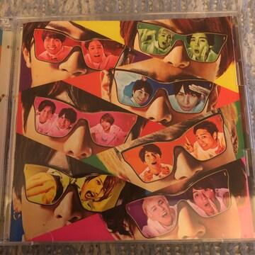 激安!超レア☆ジャニーズwest/WESTivol☆初回盤/CD+DVD☆美品☆