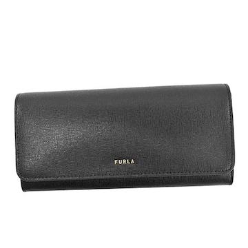 ★フルラ BABYLON XL 長財布(BK)『PCY3』★新品本物★