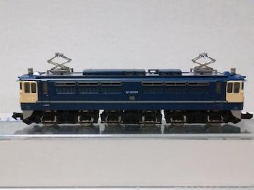 中古。  トミックス 2101 EF65 1115番。