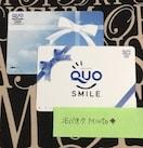QUOカード800円分◆モバペイ歓迎