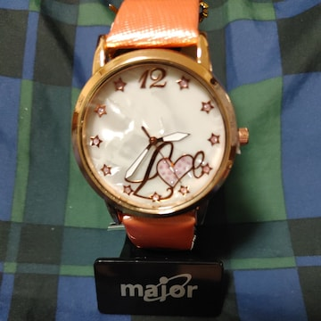 女の子&女性向け腕時計