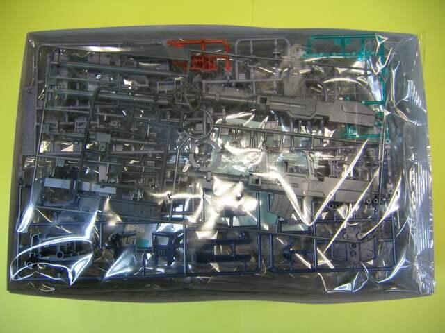 1/100 RE/100 No.008 MSA-005K ガンキャノン・ディテクター ガンダムUC < ホビーの