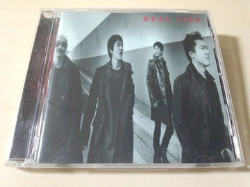 A.R.B. CD「リアル・ライフREAL LIFE」ARB 石橋陵●