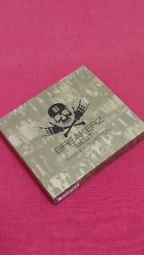 【送料無料】BREAKERZ(BEST)初回盤CD3枚組