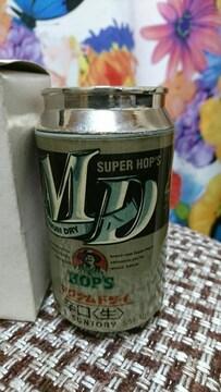 缶ビール型 ライター(マグナムドライ)