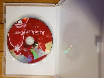 DVD 【進撃の巨人-覚醒の咆哮-SEASONS2】