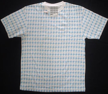 ∞在庫処分 超格安!\7,140この価格! 0DOMAINのTシャツ*M∞