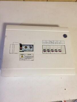 日東工業 ホーム分電盤 HSB 3e-33 100v 200v