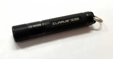 新品同様正規KLARUS LEDフラッシュライトMi10ブラックKLA