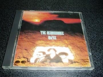 CD「アルフィー/ザ・ルネッサンス(RENAISSANCE)」ALFEE 84年
