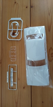 ☆アオシマ ケンメリ部品☆