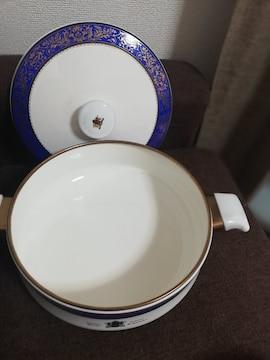 ☆激安☆ROYALR-PRECIOUS両手鍋(未使用)