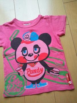 LoveRevolutionラブレボリューション110パンディTシャツ