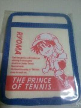 ☆テニスの王子様☆パスケース☆リョーマ☆