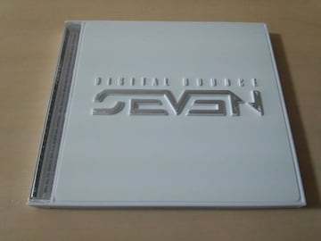 SE7EN(セブン)CD「1st Mini Album Digital Bounce 韓国K-POP●