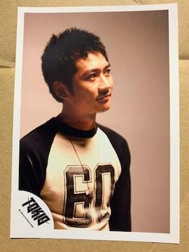 (正規)TOKIO★国分太一・オフショット写真/4枚セット