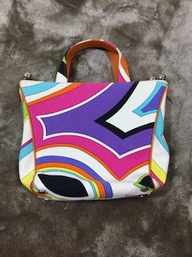 エミリオプッチ バッグ