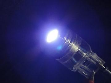 T20型 SMDハイパワー シングル球LEDバルブ 白