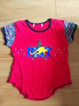 140�p赤Tシャツ ��918