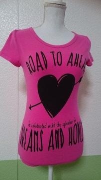 RELACHE 半袖Tシャツ Lサイズ